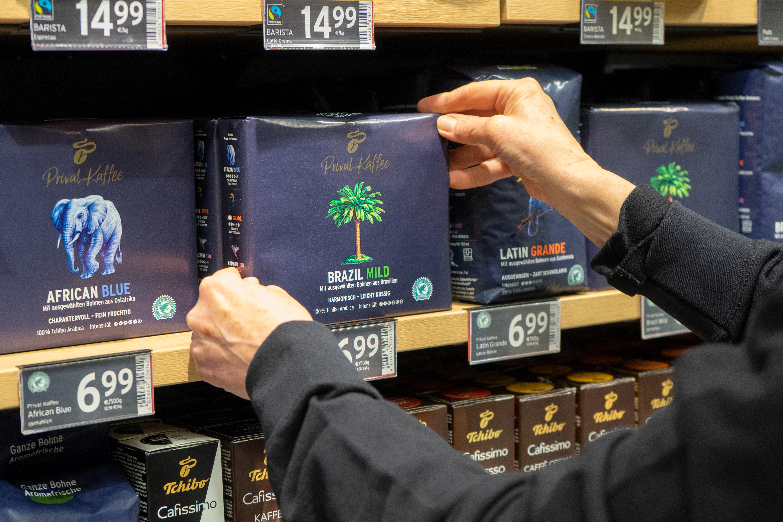 Platzierungsoptimierung von Produkten im Supermarktregal