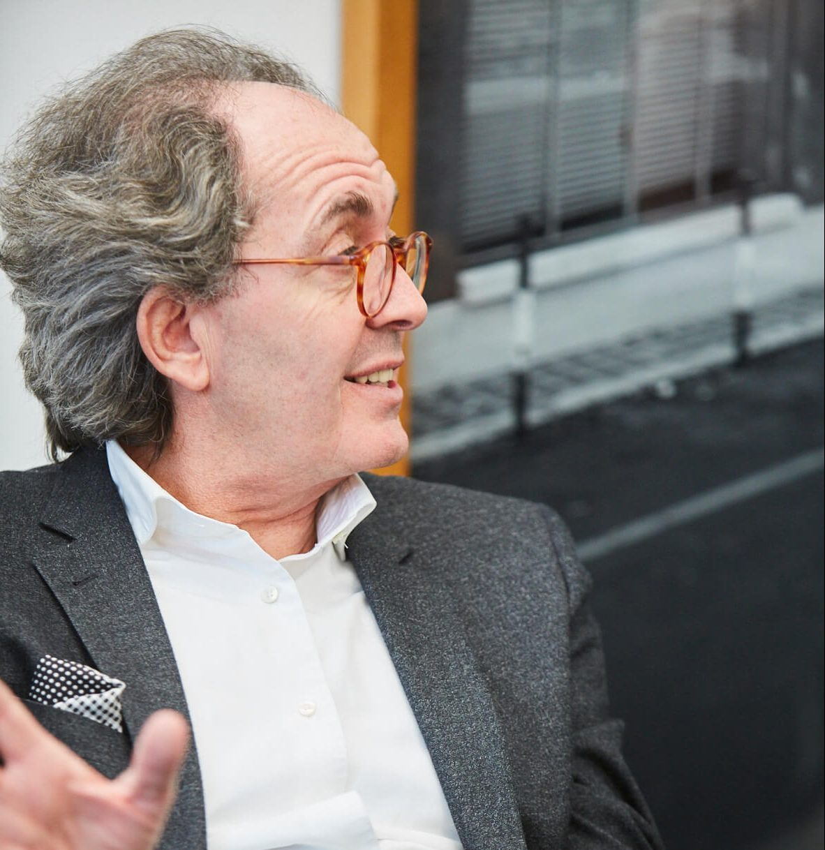 Josef Pölcher - TMS Management