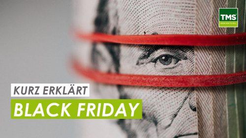 Was bedeutet Black Friday für den Handel?